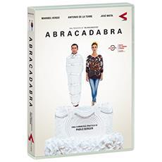 Abracadabra - Disponibile dal 19/07/2018