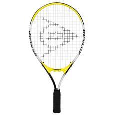 DUNLOP - Nitro 21 G8 Hq 2018 Racchetta Tennis Manico 00 7177b994ad7
