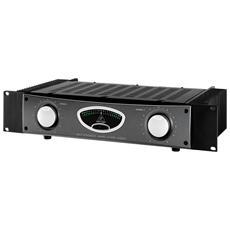 A500, Morsetto, A / B, 20 - 20000 Hz, Potenza, Status