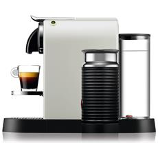DE LONGHI - Macchina Caffè Citiz & Milk Potenza 1710 Watt...