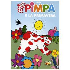 Dvd Pimpa E La Primavera