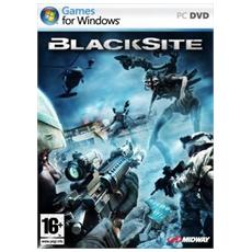 PC - Blacksite Area 51