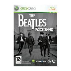X360 - The Beatles Rock Band