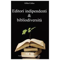 Editori indipendenti e bibliodiversità