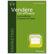 Vendere con efficacia. CD Audio