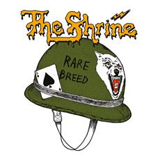 "Shrine (The) - Rare Breed (2 12"")"