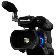 "AG-AC8 Sensore 20Mpx Zoom Ottico 21x Display 3"" Video Full HD"