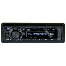 Autoradio Con Mp3 Trevi Scd 5705 Usb Senza Cd