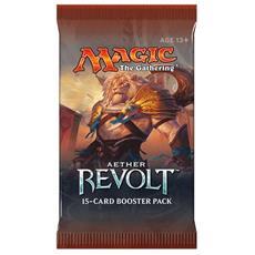 Magic Aether Rivolta dell'etere Busta
