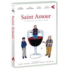 Saint Amour (Dvd)