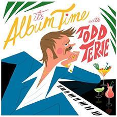 Todd Terje - Its Album Time (2 Lp)