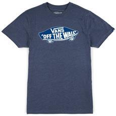 T-shirt Otw Blu Blu M