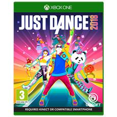 UBISOFT - XONE - Just Dance 2018