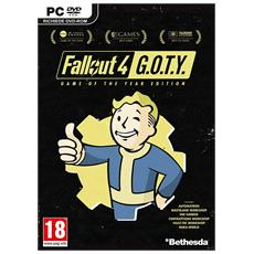 PC - Fallout 4 Game of the Year Edition