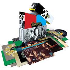 "Doors (The) - The Singles (20x7"")"