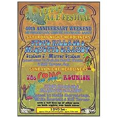 Deeply Vale Festival 40Th Anniversary (3 Dvd+Book)