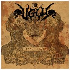Ugly (The) - Thanatology - Disponibile dal 23/02/2018