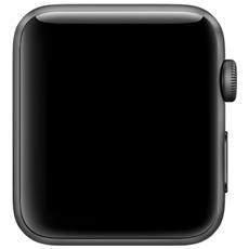 Watch Series 3 Demo Try On OLED 32.3g Grigio smartwatch RICONDIZIONATO