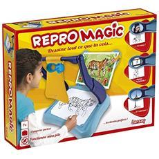 20600–repro Magic