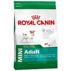 Cibo per Cani Mini Adult 8 kg