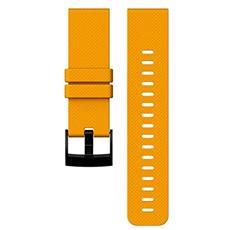 Cinturino per Traverse in Silicone - Arancione