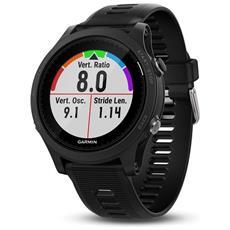 Forerunner 935 GPS Multisport con Misurazione Frequenza Cardiaca al Polso Nero