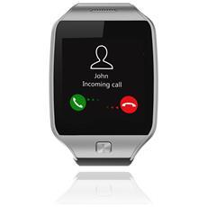 ZeTel 45g Argento smartwatch