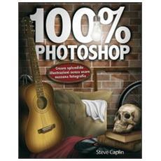 Cento per cento Photoshop
