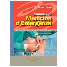 Manuale di medicina d'emergenza