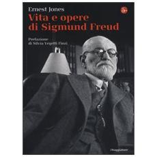 Vita e opere di Sigmund Freud