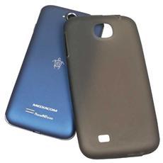 Custodia Flip per Cellulare PhonePad Duo G500 Colore Colorati