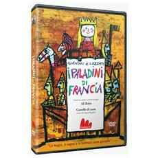 Paladini Di Francia (I)