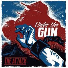 "Attack (The) - Under The Gun (7"")"