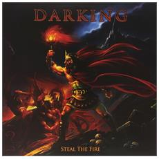 Darking - Steal The Fire