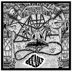 """Occult 45 - Human Abhorrence (7"""")"""