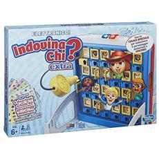 Indovina Chi Extra Unlocked