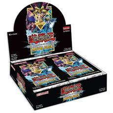 Carte Yu-Gi-Oh! The Dark Side of Dimensions