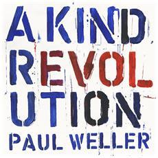 """Paul Weller - A Kind Revolution (5 x 10"""")"""