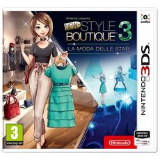 N3DS - New Style Boutique 3