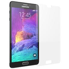 ShatterProof, Chiara, Galaxy Note 4, Telefono cellulare / smartphone, Samsung, Vetro, Trasparente