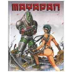 Mayapan - Le Terre Del Non Sogno (Troisi / Vig) (Meta' Prezzo)