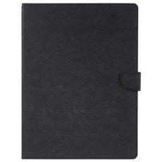 Custodia Deluxe Bcf Per Apple Ipad Air2 -nero