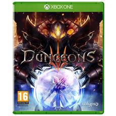 XONE - Dungeons 3