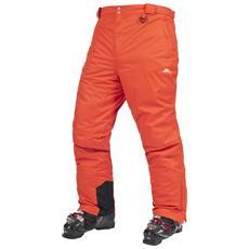 Mulford Tp50 Pantaloni Da Sci Uomo (xxl) (mandarino)