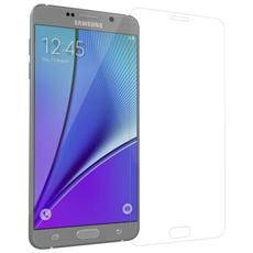ShatterProof, Chiara, Galaxy Note 5, Telefono cellulare / smartphone, Samsung, Vetro, Trasparente