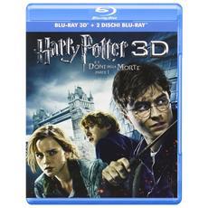 Harry Potter e i Doni della Morte - Parte 1 (3D+2D)