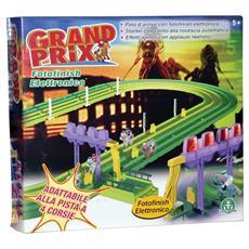 Grand Prix Fotofinish eEettronico