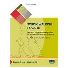 Nordic walking e salute