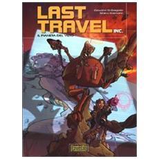 Last Travel Inc - Il Pianeta Del Vizio (50% Sconto)