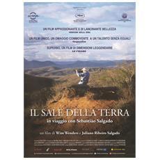 Sale Della Terra (Il)